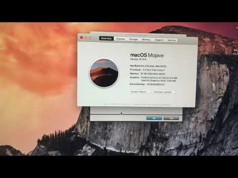 Pro tools compatible with mojave