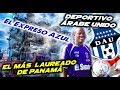 DEPORTIVO ÁRABE UNIDO - El Expreso Azul, el más laureado de Panamá - Clubes del Mundo