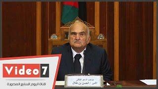بالفيديو.. الأمير بن طلال:الفكر التكفيرى يسيطر على الأمة العربية والعالم أجمع