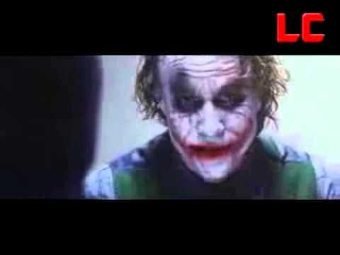 Batman The Dark Knight Bangla Dub by Liar's Club (The Ondhokar Raat) - All 4 parts