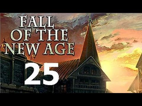 Let's Play Fall Of The New Age - Part 25 Bonus Chapter Walkthrough END |