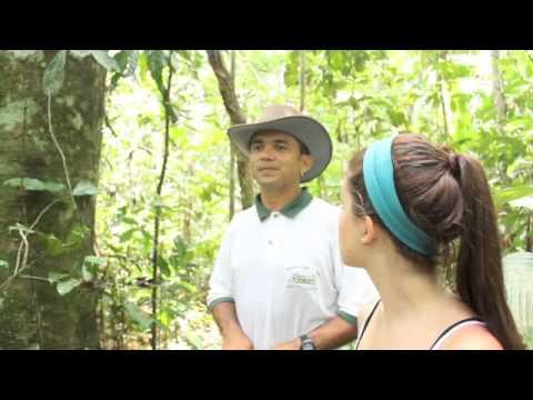 Amazon Rainforest Trip