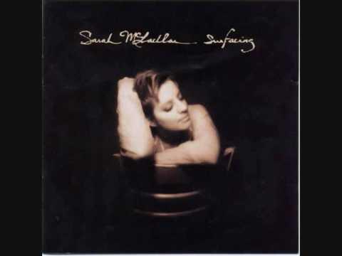 Sarah McLachlan - Building A Mystery