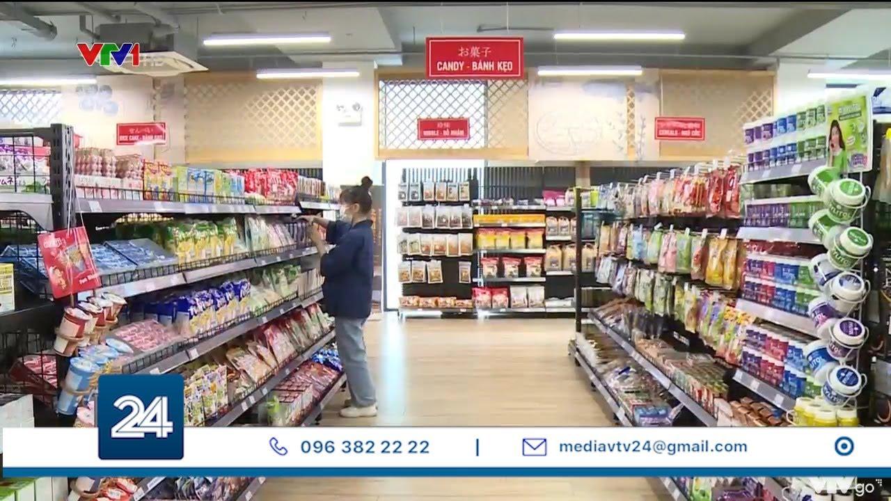 Các hãng bán lẻ Nhật Bản mở rộng kinh doanh bất chấp dịch COVID-19 | VTV24