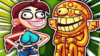 TROLL FACE QUEST: VIDEO GAMES 2