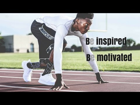 Inspiring motivation become the best version of yourself