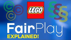 Explained: LEGO Fair Play Policy, Copyright and Publishing Guidelines