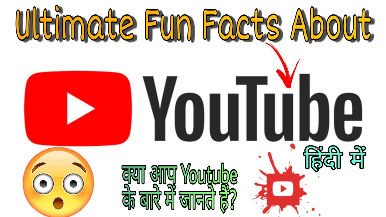 Do You Know About Youtube || Ultimate 10 Facts About Youtube || Unique Spot ||