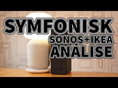 Review às SYMFONISK: colunas da Sonos, a preços do Ikea