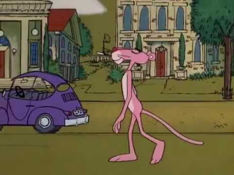 The Pink Panther The Pink Package Plot