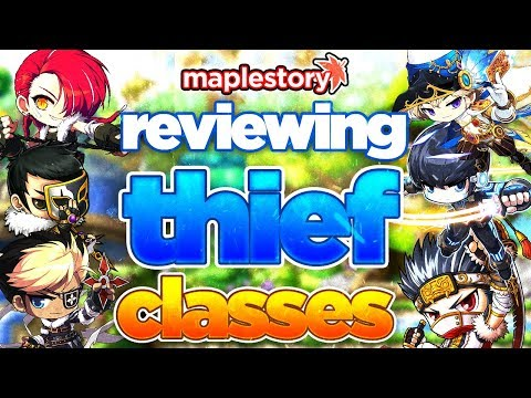 MapleStory: Complete Pathfinder Class Guide (2019) - YouTube