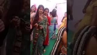 Haryanvi hot girl sexy dance