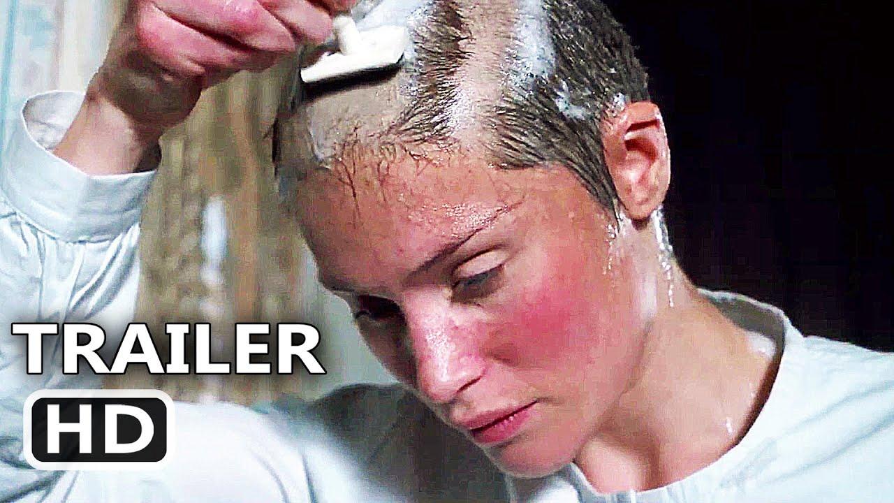 BLACK NARCISSUS Trailer 2 (2020) Gemma Arterton, Drama Series
