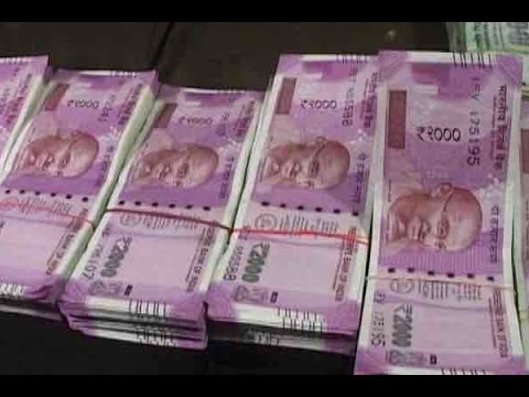 Navi Mumbai: Man caught with Rs 35 lakh cash in new currency