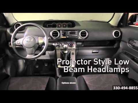 New 2013 Scion XB Canton Akron OH Cain Toyota Canton OH Akron OH