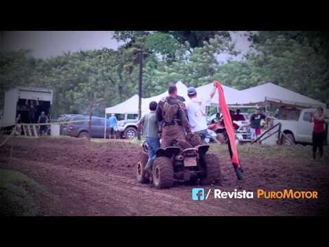 Cross Country Costa Rica Final 2011 Resumen Puro Motor TV