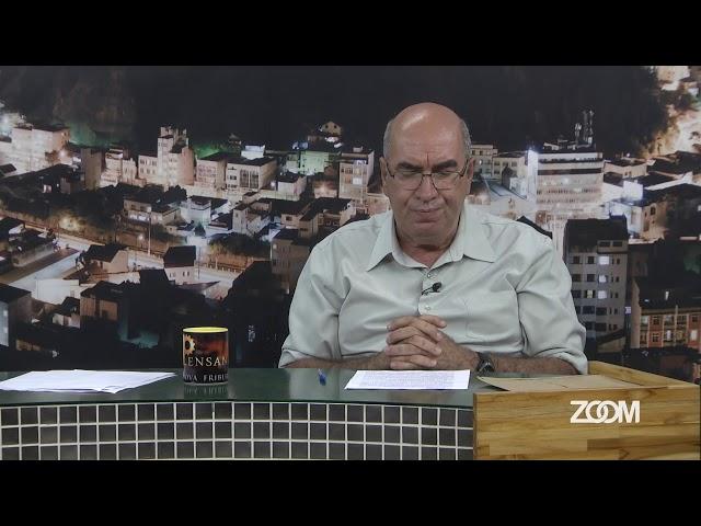10-01-2020 - PENSANDO NOVA FRIBURGO - Carlos Eduardo Hespanha Matt