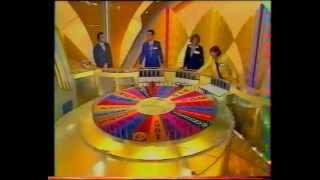 la roue de la fortune 2 1994