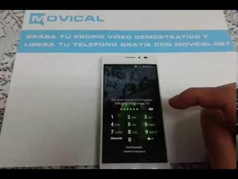 Liberar alcatel ot 6043 idol x plus movical net youtube - Movical net liberar ...