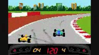 F1 Championship Season 2000 playthrough #1: Australia