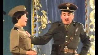 генерал перовский