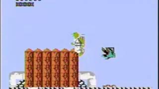 Cheetahmen - NES - Some Ordinary Video Game Nerd - Episode 91