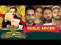 Why Cheat India PUBLIC REVIEW | Media Show | Emraan Hashmi And Shreya Dhanwanthary