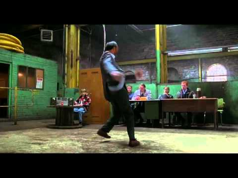 The Full Monty - Horse Dance Sequence