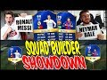 99 TOTS RONALDO vs 98 TOTS NEYMAR SQUAD BUILDER SHOWDOWN! 🔥⛔️🔥 - FIFA 17 ULTIMATE TEAM (DEUTSCH)