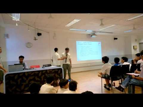 8th NRPC Challenge Announcement