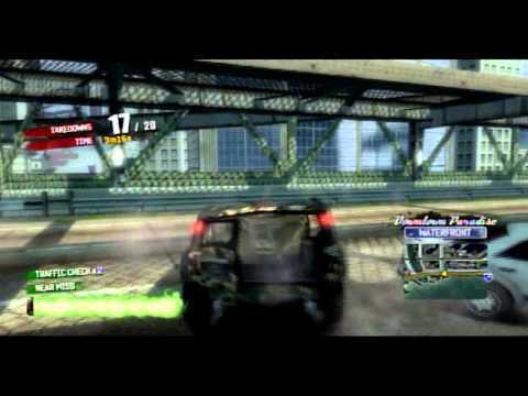 PS2版:バーンアウト リベンジposted by kraljevnue4