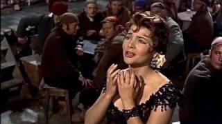 Sara Montiel - Carmen la de Ronda - El día que nací yo
