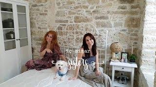 YATAK ODASI DEKORASYON ÖNERİLERİ | #1 Karyolada, 3 Farklı Stil Uygulaması | İç Mimar Sisters