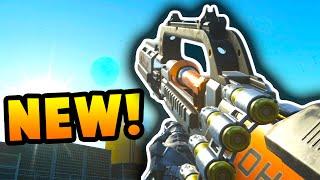 NEW DLC WEAPON! -