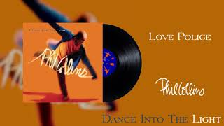 Phil Collins - Love Police (2016 Remaster Official Audio)