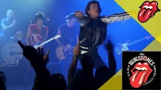 The Rolling Stones - Echoplex - You Got Me Rocking/ Respectable/ She