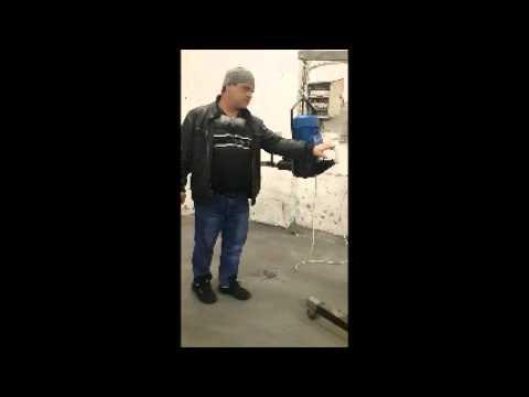 Пила для распиловки туш - ПРТ 600