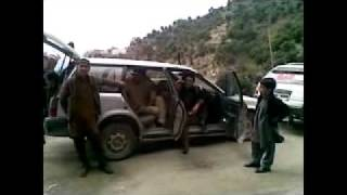 Abdu salam dance in marrige upload by asad ullah dirvi.flv