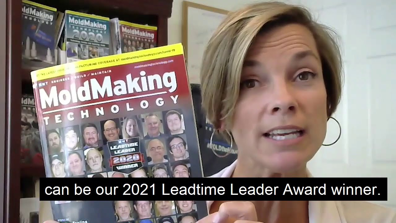 Future Leadtime Leader Award Winners: Your Time Is Now