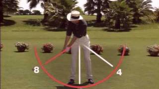 Golf - Perfección por la Práctica. David leadbetter 1 de 7 spanish