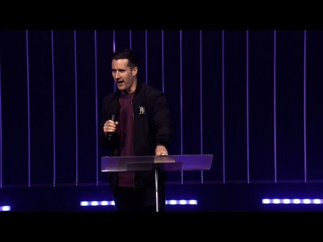 Christian Essentials: Prayer | Pastor Ben Fagerland