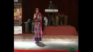 AFrican Youth  Cultural Heritage