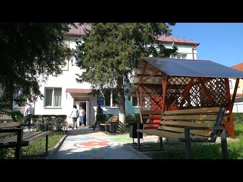 У Мукачеві запрацює сучасний інклюзивно-ресурсний центр