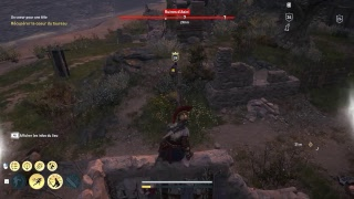 Assassin's Creed Odyssé // Buy new item and Story Gameplay Partie #11