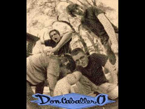 Don Caballero - Compilation 2 hrs (Full album)