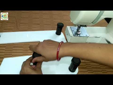 extension table for sewing machine unboxing | pratibha boutique #usha_janome