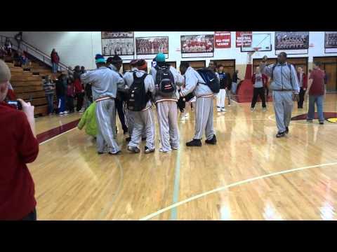 Satillite Academy Comes to Wayne County (: