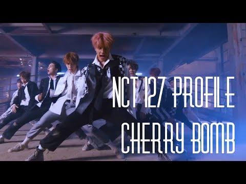 NCT 127 Profile |