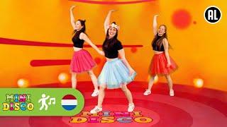 Kinderliedjes | Video | Dans | COCO LOCO DANS | Minidisco | DD Company