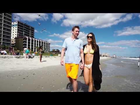 Explore Grande Shores Ocean Resort